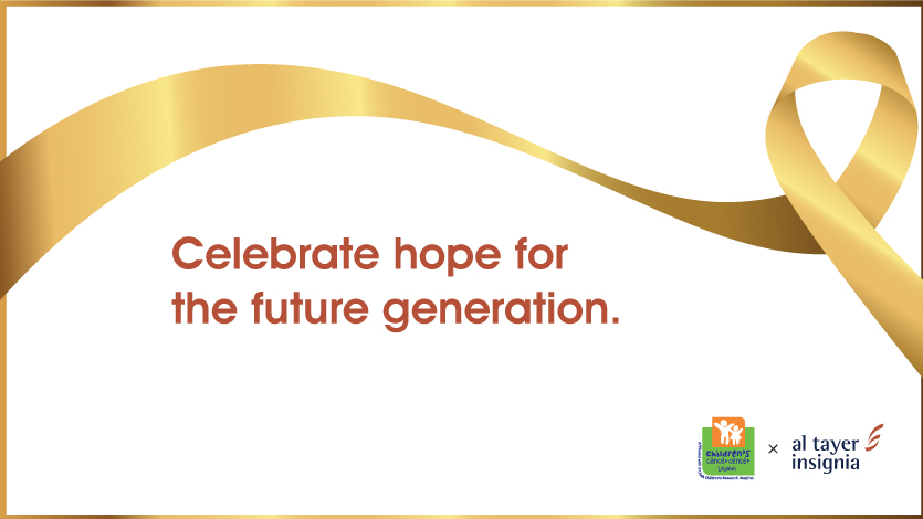 CELEBRATE HOPE FOR THE FUTURE GENERATION